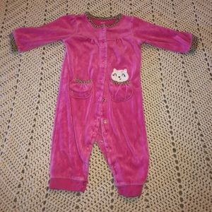 Carters 12 month onesie